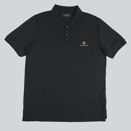 Belstaff S/S Polo Black