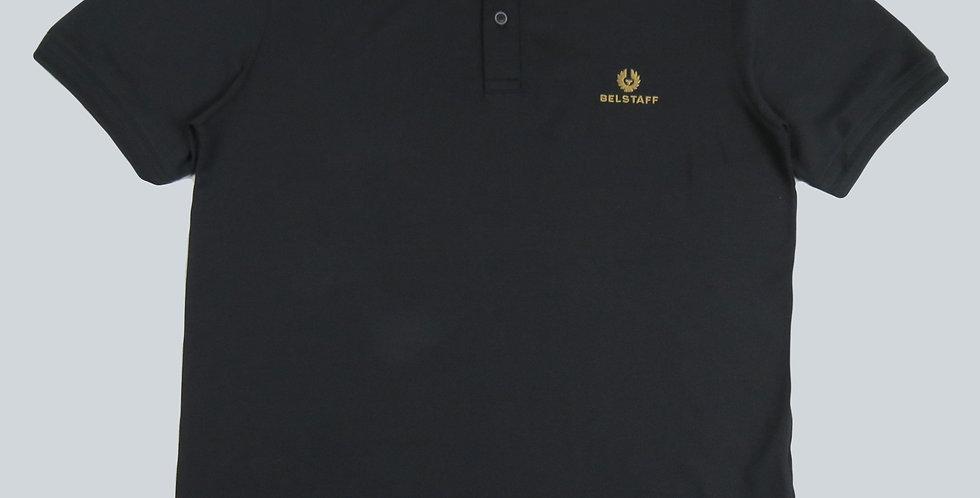 Belstaff S/S Polo Black