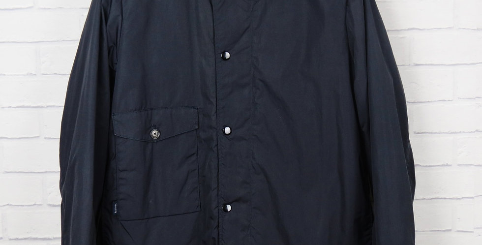 Paul Smith Coach Jacket Navy
