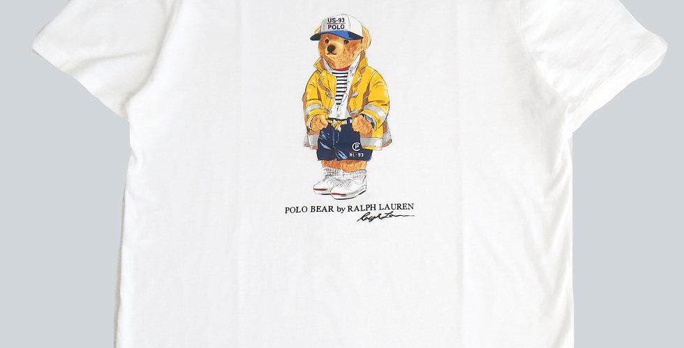 Polo Ralph Lauren Polo Bear T-Shirt White