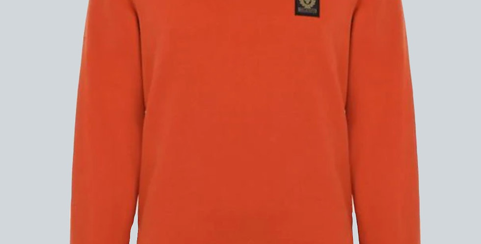 Belstaff Sweatshirt Red