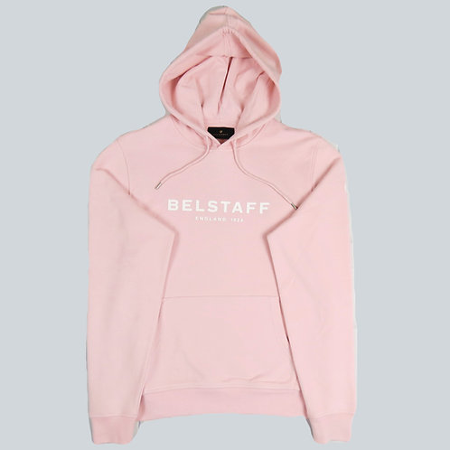 Belstaff 1924 Pullover Hoodie pink