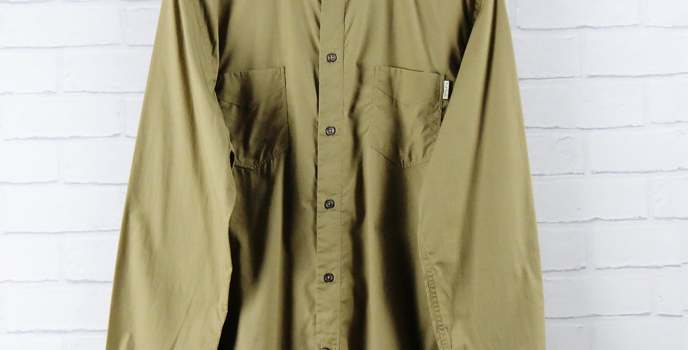 Paul Smith Khaki Shirt