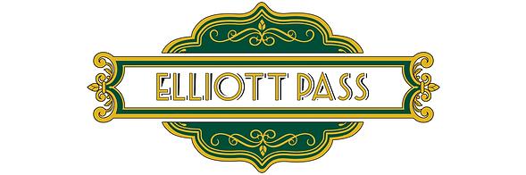 Elliott Pass Tattoo