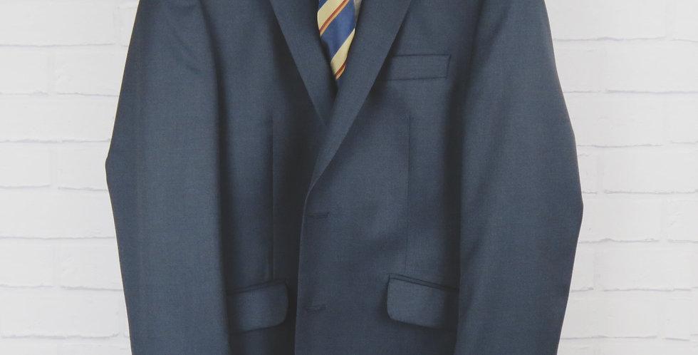 Dark Navy Suit Blazer