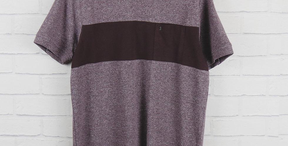 Luke 1977 Wine Symonds T-Shirt
