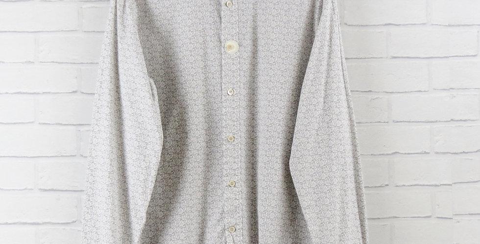 Paul Smith Deer Print Shirt
