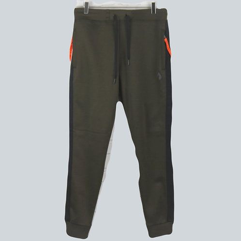 Luke 1977 And Safety Joggers Dark Olive