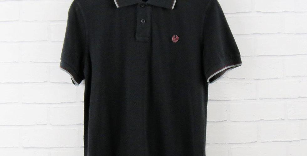 Belstaff Black Polo