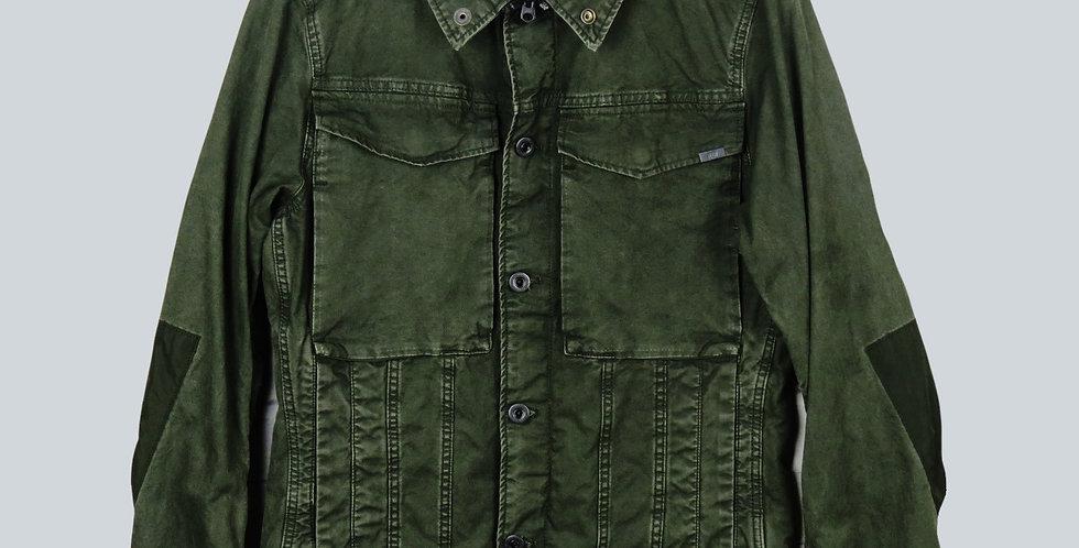 G-Star RAW Khaki Vodan Jacket