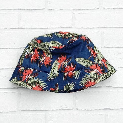 Weekend Offender Floral Bucket Hat