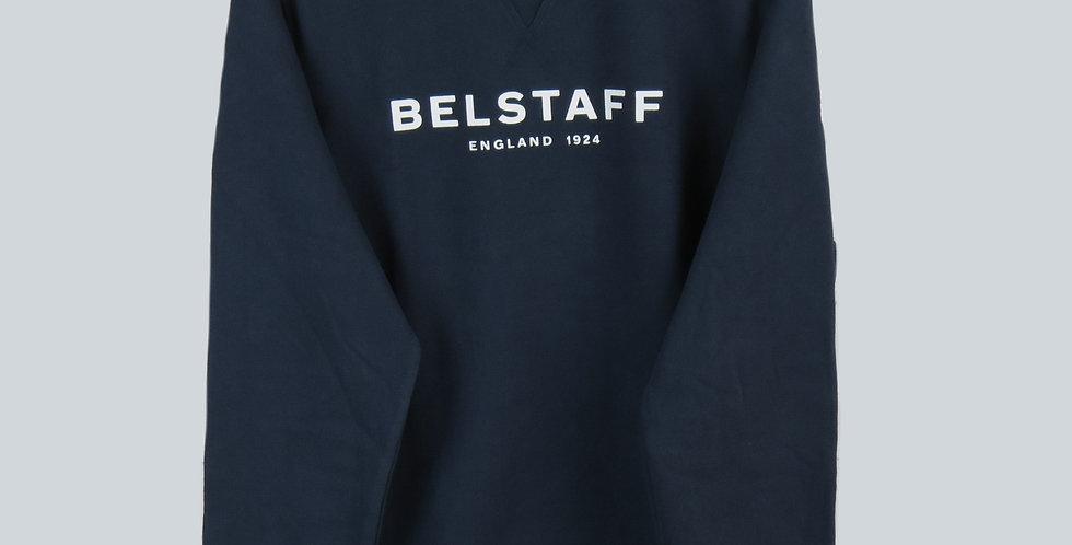Belstaff Classic 1924 Sweatshirt Navy
