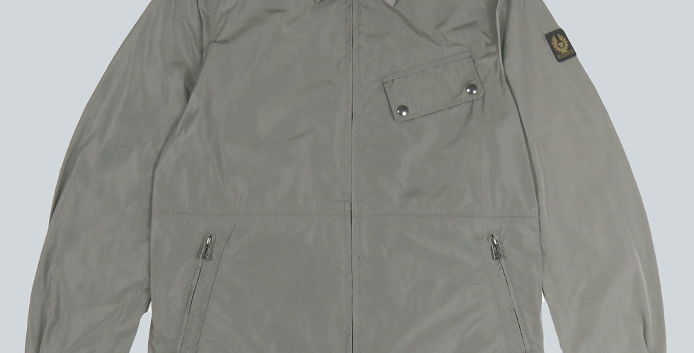 Belstaff Camber Jacket Dusk Grey