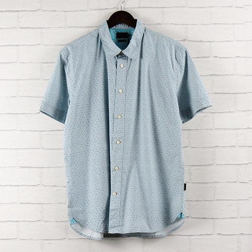 Paul Smith Sky Pattern Shirt