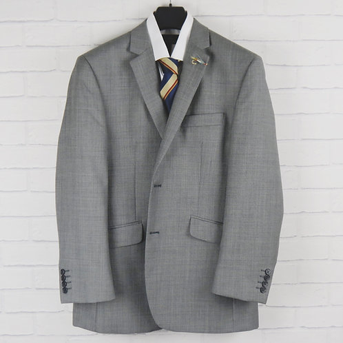 Grey Suit Blazer