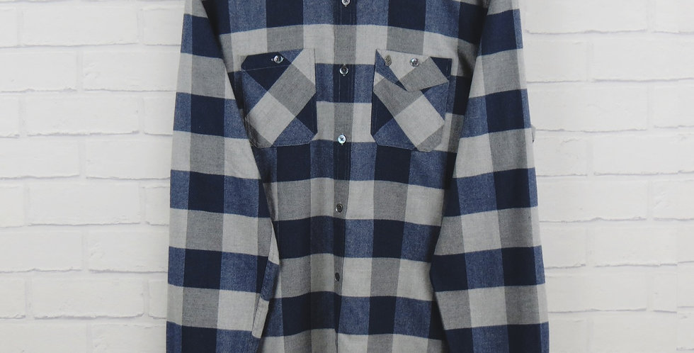 Luke Hoople Check Shirt