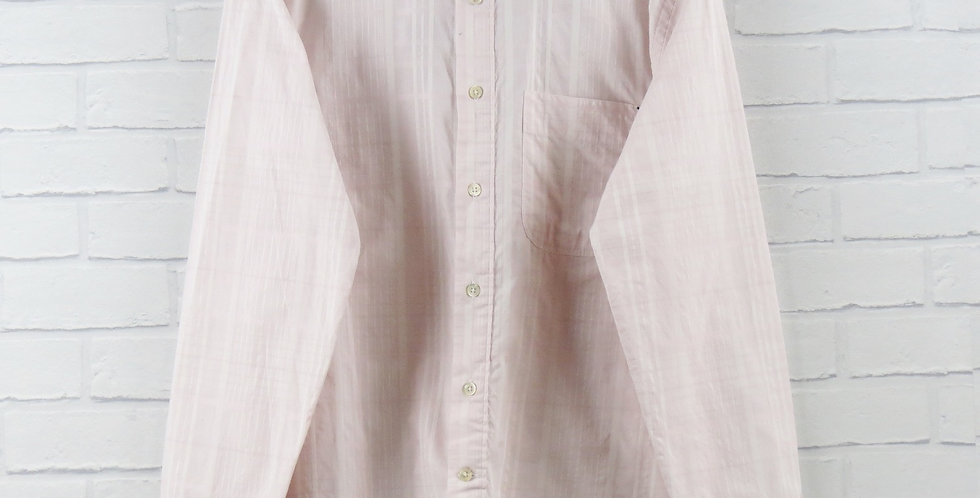 Paul Smith Pink Check Shirt