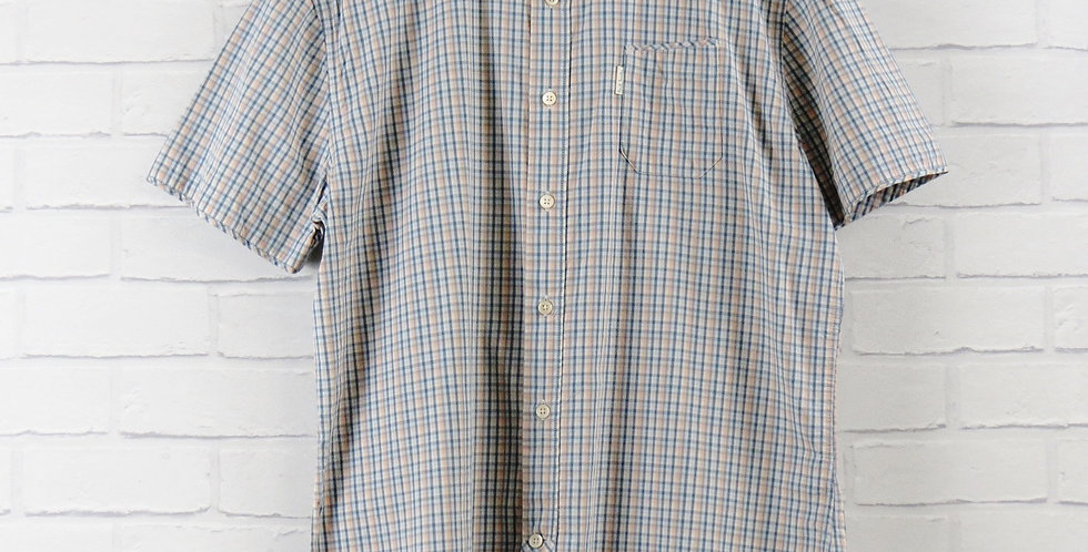 Paul Smith Check Shirt