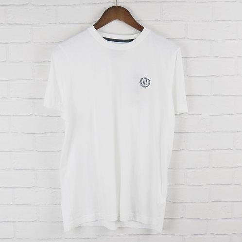 Henri Lloyd White T-Shirt