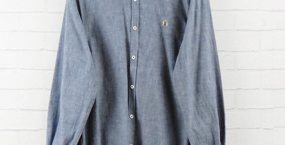 Baracuta Chambray Shirt