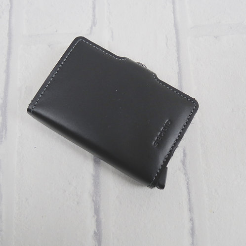 Secrid Twinwallet Black Original