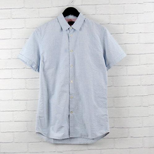Paul Smith Blue Shirt