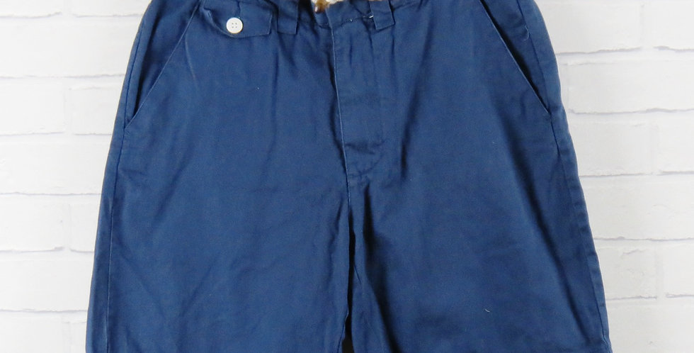 Penfield Navy Shorts