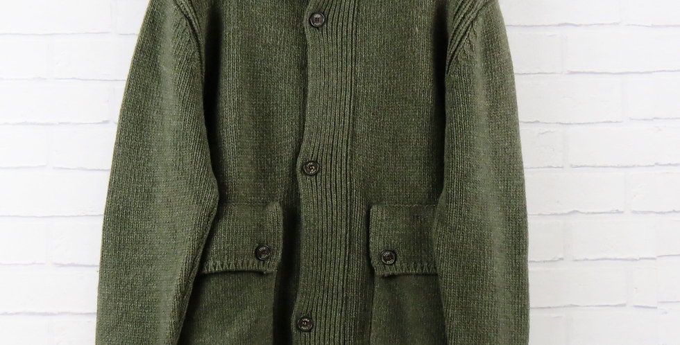 Luke 1977 Khaki Charless Knit