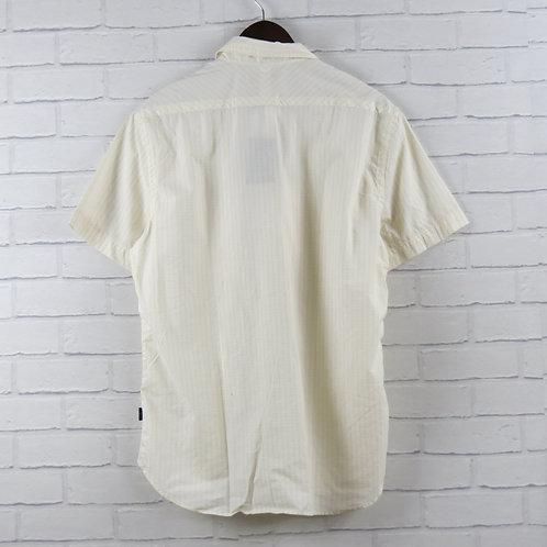 Paul Smith Ecru Shirt