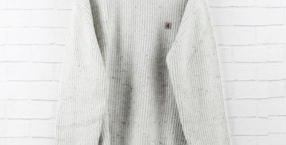 Gabicci Ecru Sweater