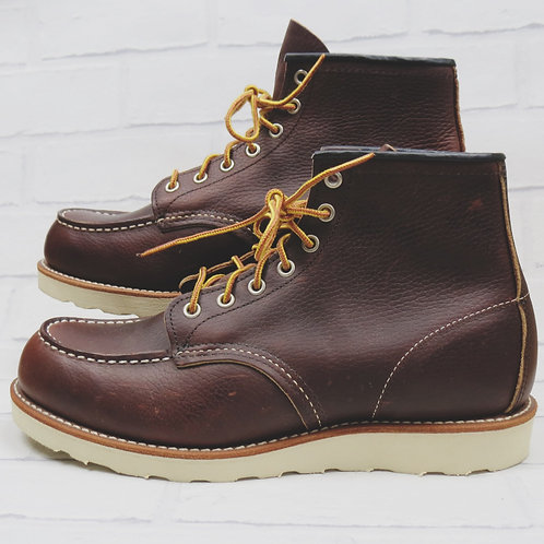"""Red Wing Moc Toe 6"""" Boot"""