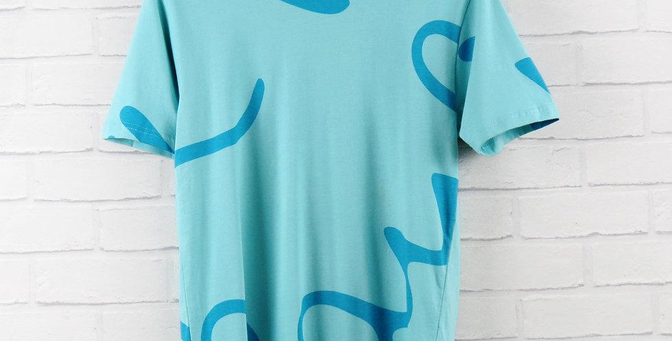 Paul Smith Sky Signature T-Shirt