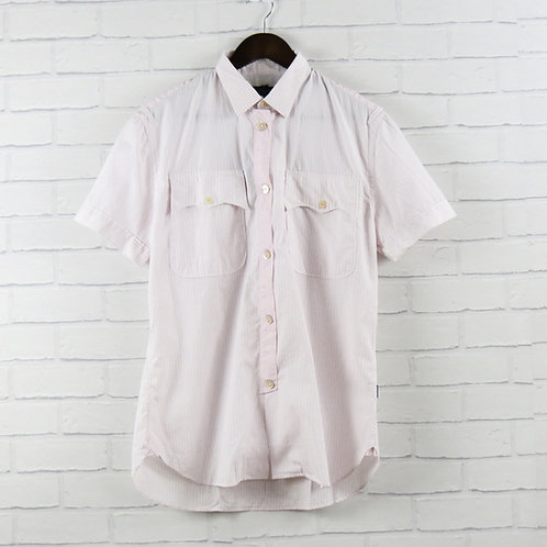 Paul Smith pink Shirt
