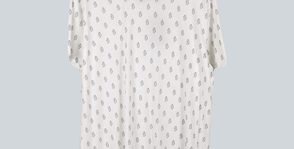 Luke 1977 Triumphant T-Shirt White