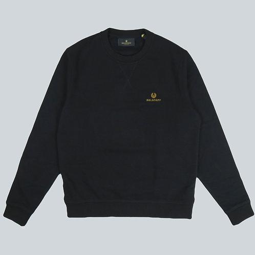 Belstaff Classic Sweatshirt Black