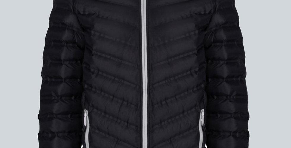 Luke 1977 Worldy Padded Jacket Black