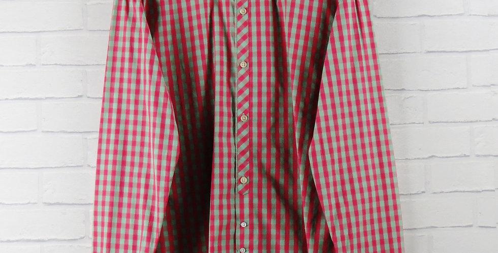 Paul Smith Pink Check Shirt