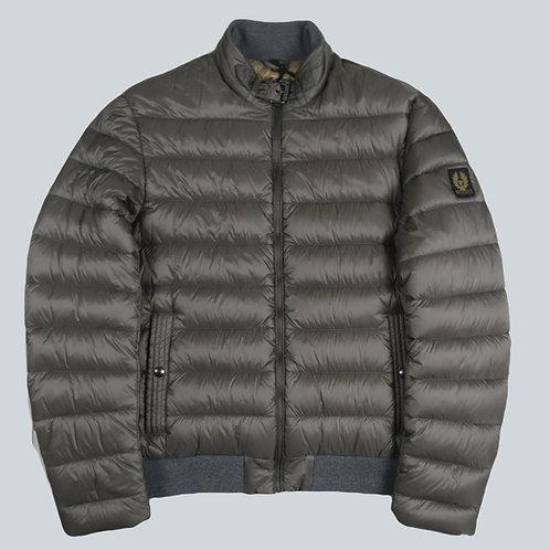 Belstaff Circuit Jacket Grey