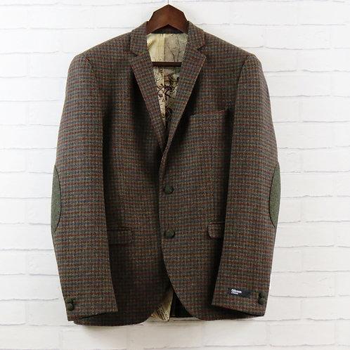 Gibson Green Tweed Jacket