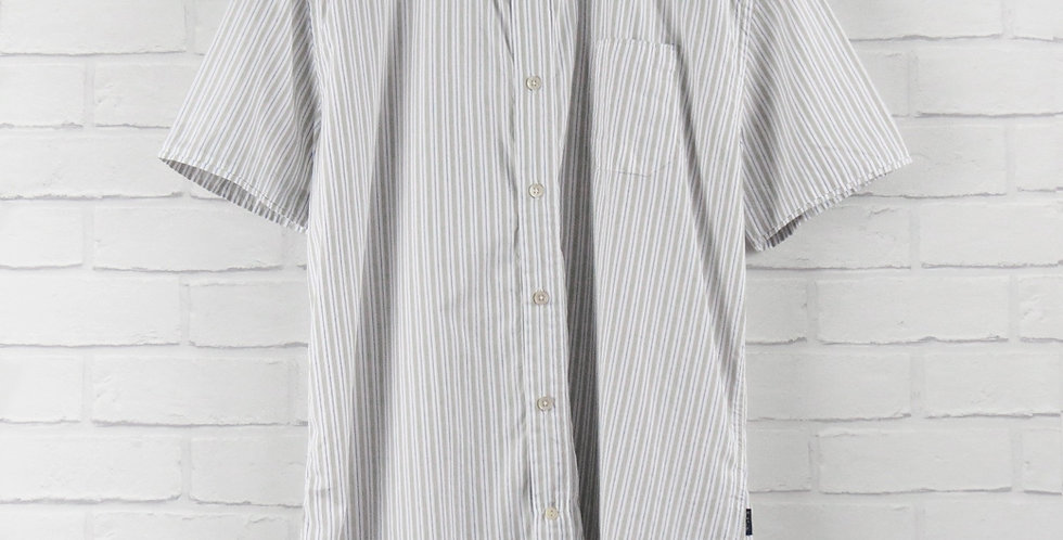 Paul Smith Tan Stripe Shirt