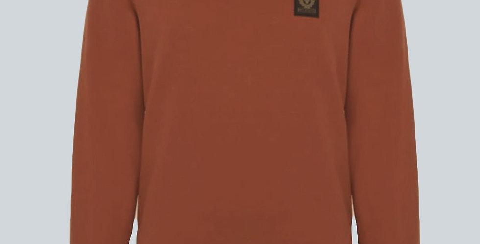 Belstaff L/S T-Shirt Red