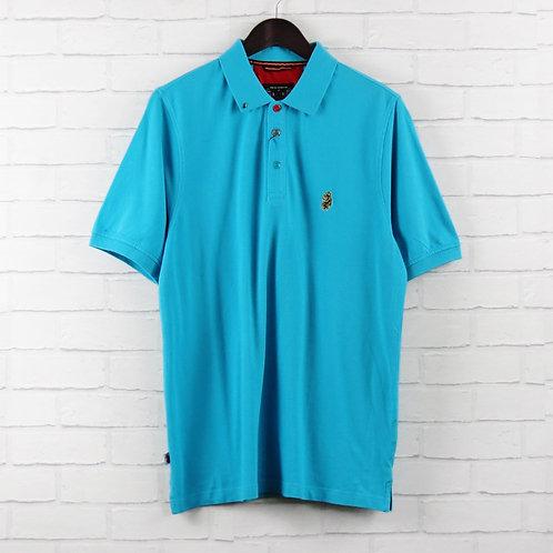 Luke 1977 Sky Classic Polo