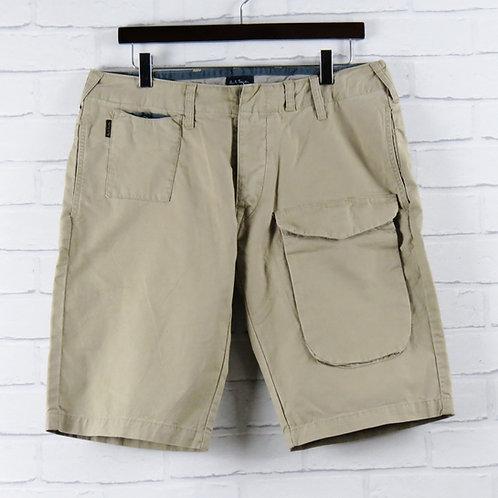 Paul Smith Shorts Khaki