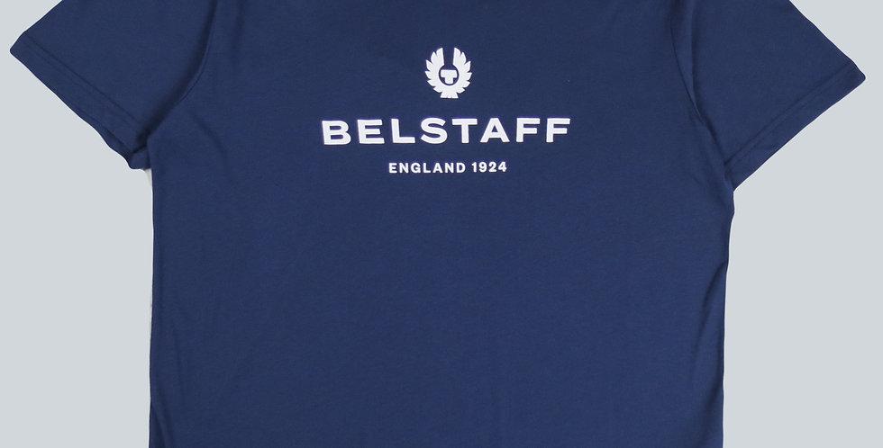 Belstaff 1924 T-Shirt Navy