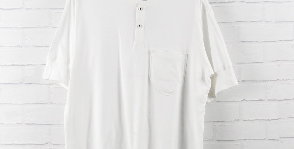 Universal Works Henley T-Shirt