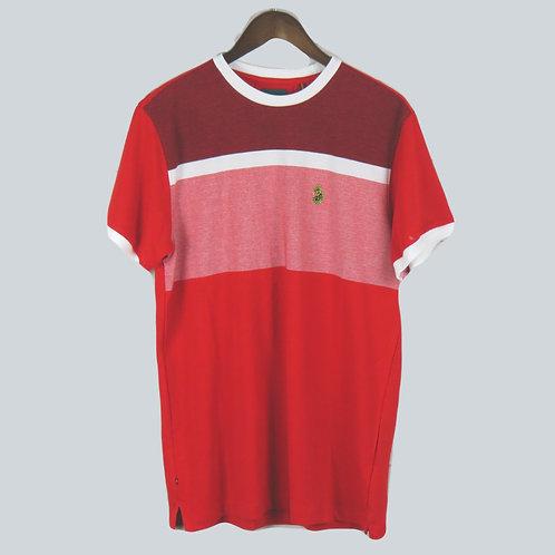 Luke 1977 Warnock Red T-Shirt
