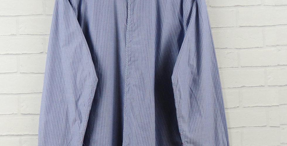 Paul Smith Purple Stripe Shirt