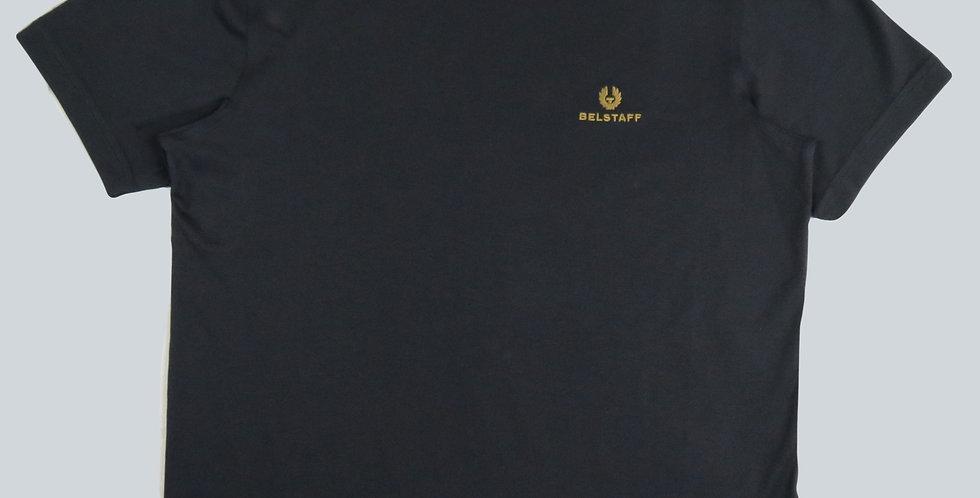 Belstaff S/S T-Shirt Black