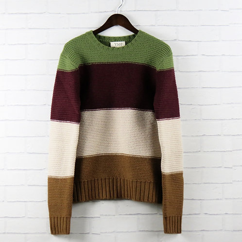 YMC Stripe Sweater