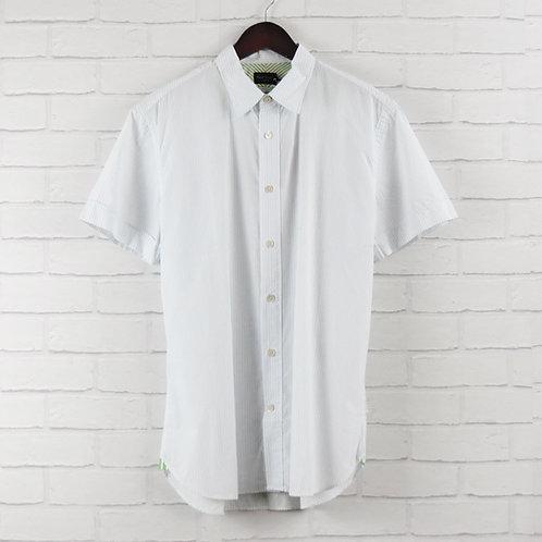 Paul Smith Blue Stripe Shirt
